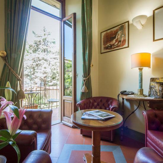 Hotel Fuori Firenze Con Parcheggio