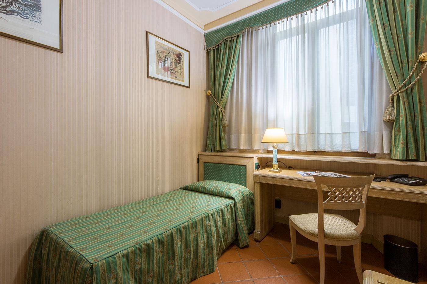 Hotel Panama Firenze
